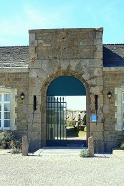 Fort Lévi