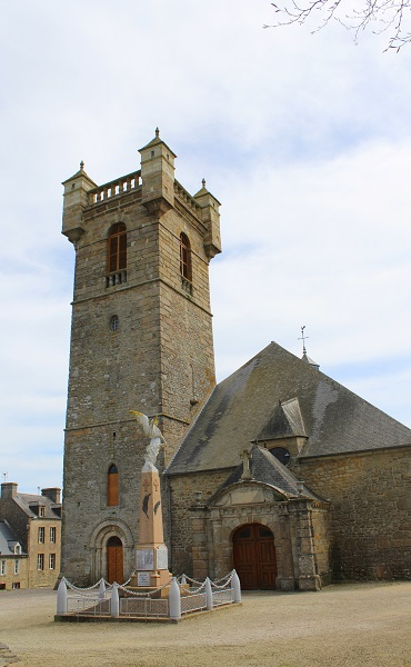 Saint Pierre Eglise