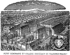 Image 05 college valognes