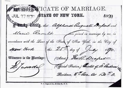 Image 12 mariage alphonse et maria